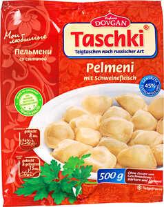 DOVGAN  Taschki Pelmeni