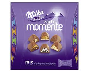 Milka Zarte Momente