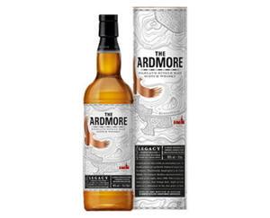 THE ARDMORE®  LEGACY Single Malt Whisky