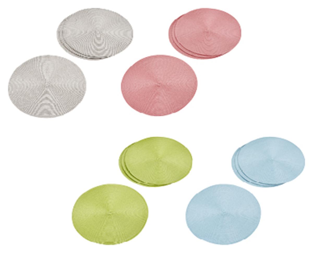 Bild 4 von tukan 4 geflochtene Tischsets
