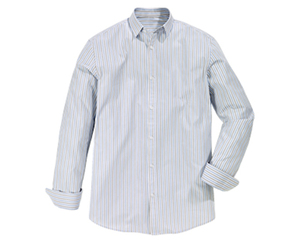 ROYAL CLASS SELECTION Hemd, Modern Fit Casual Business
