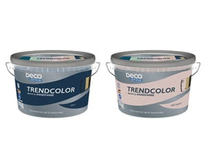 DECO STYLE®  Trendfarbe, 2,5 l