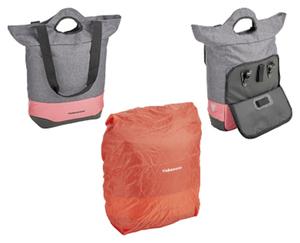 bikemate®  Fahrrad-Gepäcktasche