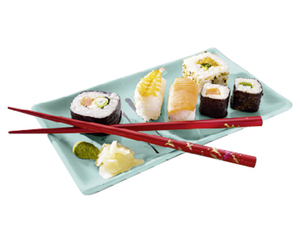 GOURMET Sushi Osternest