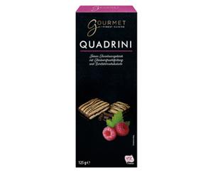 GOURMET Quadrini