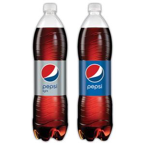 Pepsi Erfrischungsgetränk