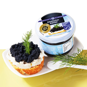 Neptunes-Garden Deutscher Kaviar
