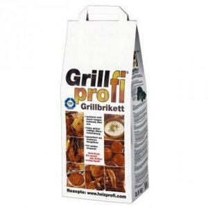 Grillprofi Briketts