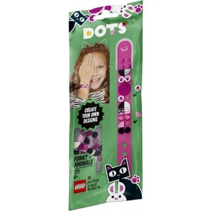 LEGO Dots 41901 Tiere Armband