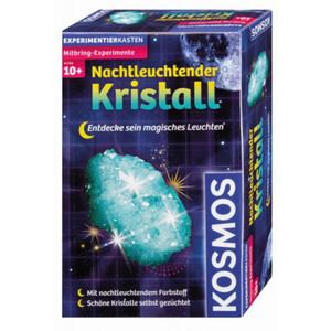 KOSMOS Nachtleuchtender Kristall