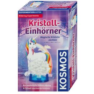 KOSMOS Kristall Einhörner