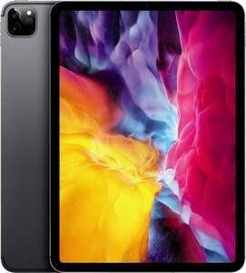 "iPad Pro 11"" (512GB) WiFi + 4G 2. Generation spacegrau"