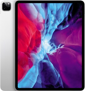 "iPad Pro 12,9"" (512GB) WiFi 4. Generation silber"