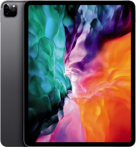 "iPad Pro 12,9"" (256GB) WiFi 4. Generation spacegrau"