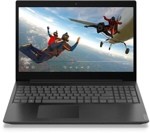 "IdeaPad L340-15API (81LW00BYGE) 39,6 cm (15,6"") Notebook granite black"