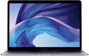"""MacBook Air 13"""" (MVH22D/A) spacegrau"""