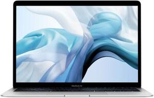 """MacBook Air 13"""" (MVH42D/A) silber"""
