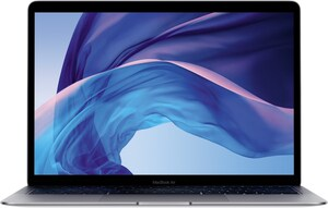 "MacBook Air 13"" (MWTJ2D/A) spacegrau"