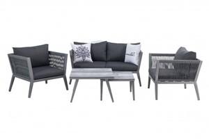Primaster Lounge-Set Namaste inkl. Sitz- und Rückenkissen
