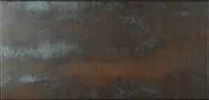 Feinsteinzeug Barcelona glasiert mit Rundkante 30 x 60 cm, Stärke 10 mm, Abr. 4, R9, Metallica Gold