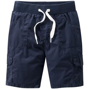 Jungen Shorts mit Rippbund