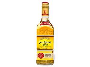 Jose Cuervo Especial Reposado Tequila 38% Vol