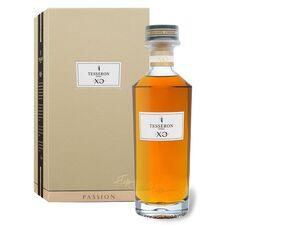TESSERON COGNAC XO Passion la Collection Signature Limited Edition mit Geschenkbox 40% Vol
