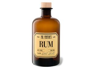 Mr. Finton's Rum 40% Vol