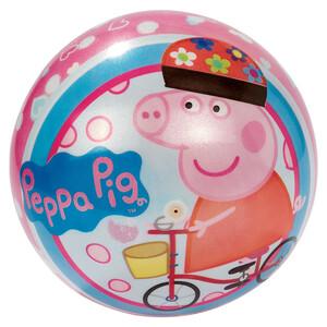 Spielball mit Peppa Pig-Motiv