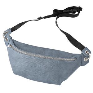 Damen Gürteltasche mit Reißverschluss