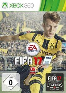 XBOX360 Fifa 17