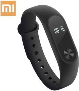 Xiaomi Mi Band 2 Fitness-Tracker Schwarz