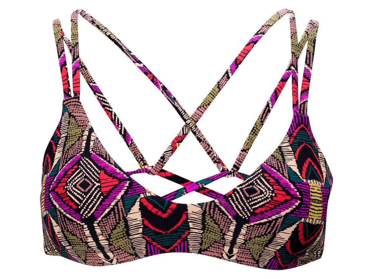 Bild 1 von Billabong Bikinioberteil »L3ST19BIF8«, herausnehmbare Soft-Cups, gekreuzte Träger