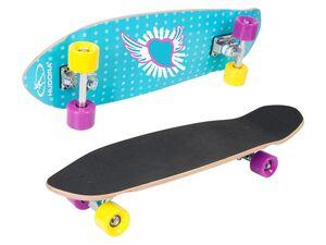 HUDORA Skateboard Cruiser Skate Wonders