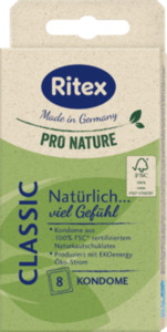 Ritex Pro Nature Classic Kondome