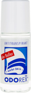 Odorex Antitranspirant Deo Zerstäuber