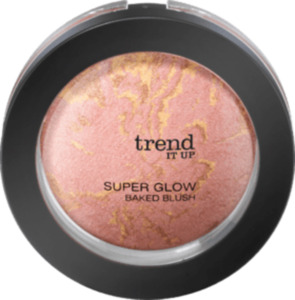 trend IT UP Rouge Super Glow Baked Blush 020