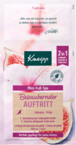 Kneipp Mini-Fuss-Spa 2in1