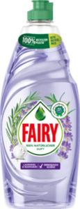 Fairy Handspülmittel Naturals Lavendel Rosmarin