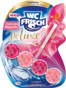 WC-Frisch WC-Reiniger DeLuxe Delicate Magnolie
