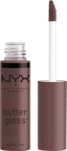 NYX PROFESSIONAL MAKEUP Lipgloss Butter Cinnamon Roll 42
