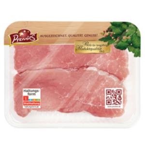 Premios Schweineschnitzel