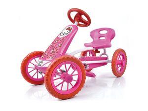 hauck Hello Kitty Go Kart