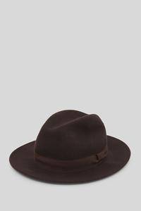 C&A Woll-Hut, Schwarz, Größe: 60