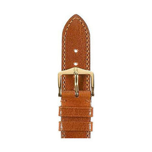 Hirsch Uhrenarmband Leder 04202170116