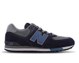 New Balance 574 - Grundschule Schuhe