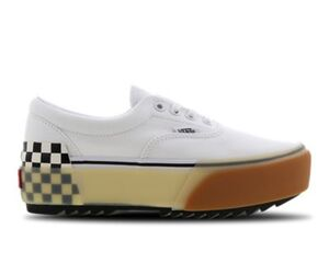 Vans Era Stacked - Damen Schuhe