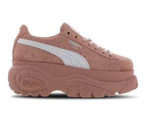 Puma Suede Classic X Buffalo - Damen Schuhe
