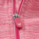 Bild 4 von Mädchen Fleeceweste mit zwei Taschen