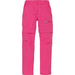 Mädchen Trekking Hose mit Zippertasche
